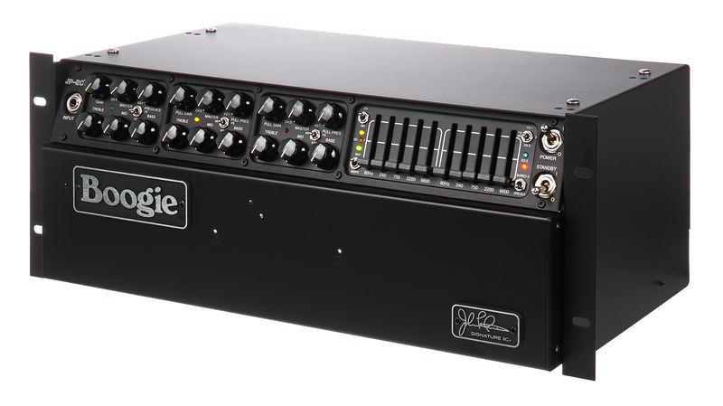 Mesa Boogie JP-2C Rackmount Head