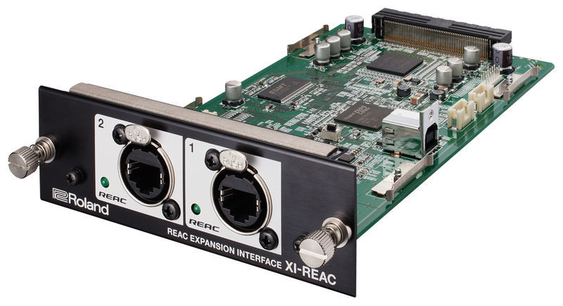 Roland Digital XI-REAC Expansion Card