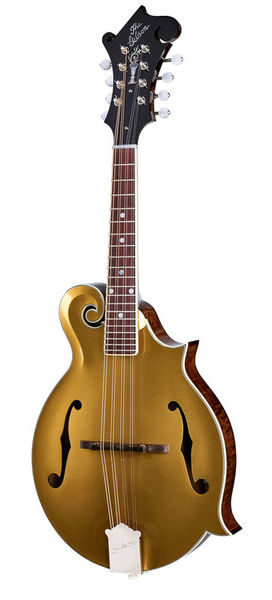 Gibson F-5G Gold Top