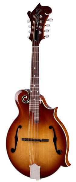 Gibson F-5G Honeycomb Burst