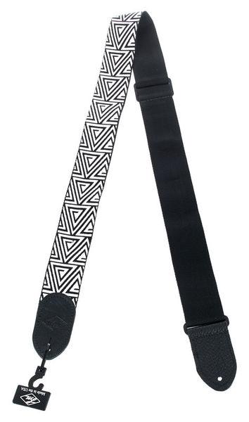 LM Guitar Strap PS-9E Seatbelt