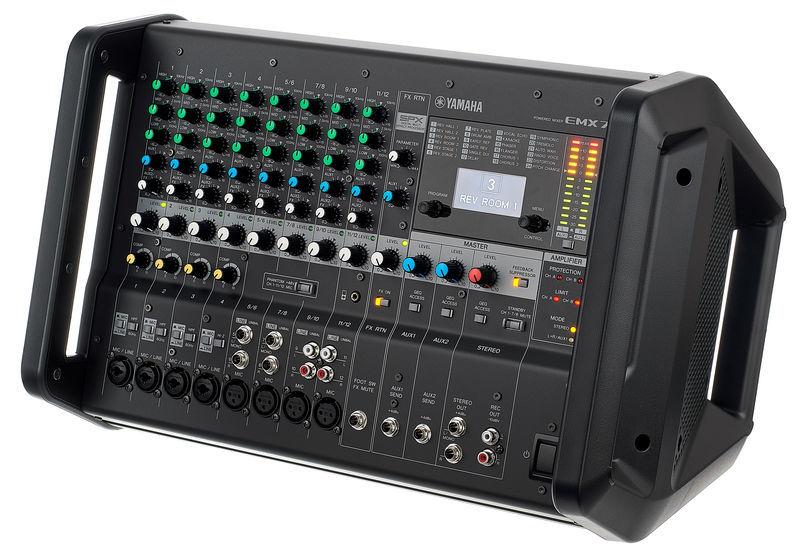 Yamaha EMX 7 – Thomann Ireland