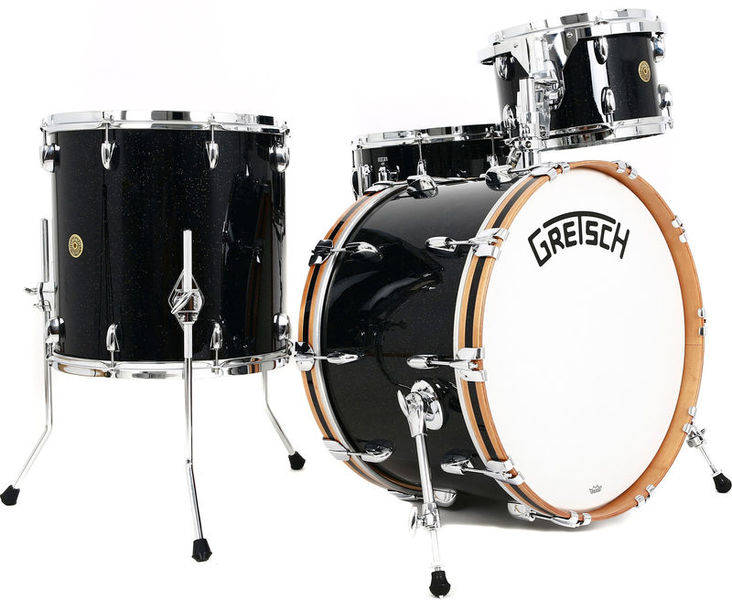 Gretsch Broadkaster Set Anniv  Sparkle   Thomann Polska