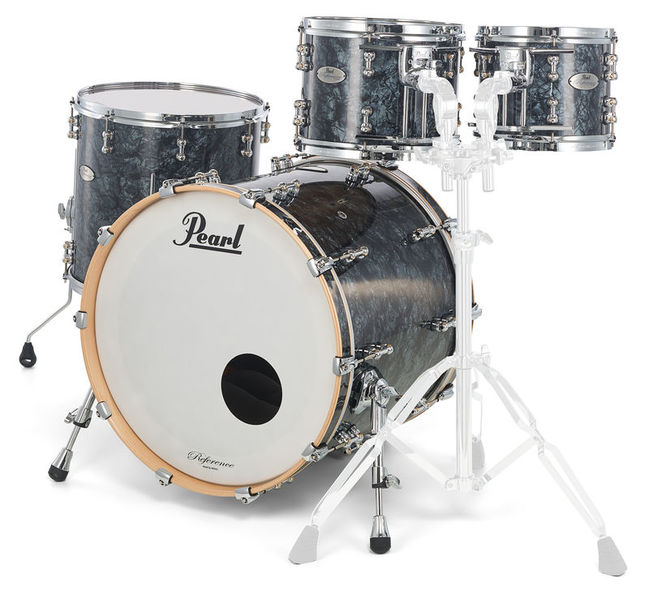 Pearl Reference Pure Stand. ltd.#421