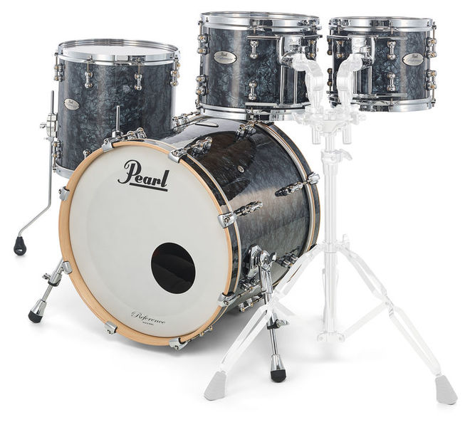 Pearl Reference Pure Studio ltd.#421