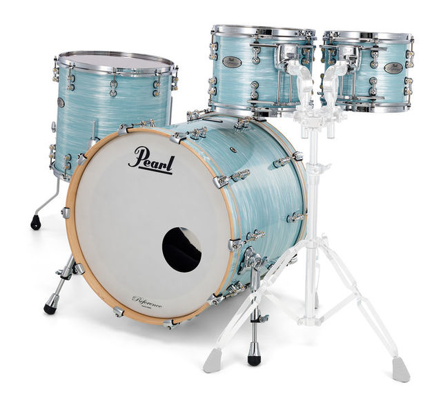 Pearl Reference Pure Stand. ltd.#414