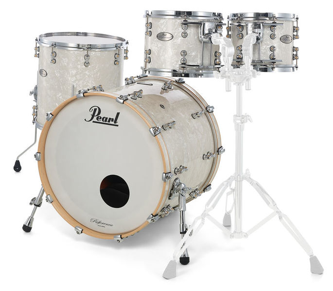 Pearl Reference Pure Stand. ltd.#448