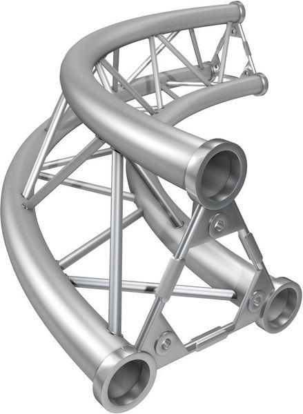 Global Truss M25R10-90AS Circ. Element Ø2,0