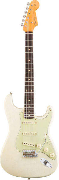 Fender 59 Strat Journeyman Ltd AOW