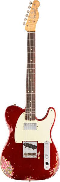 Fender H/S Tele Heavy Relic ACAR/PP