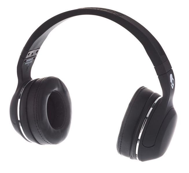 Skullcandy Hesh 2 Wireless Black