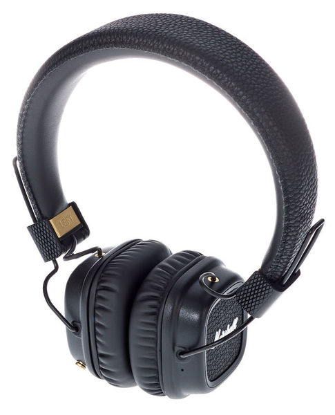 Major II Bluetooth Black Marshall