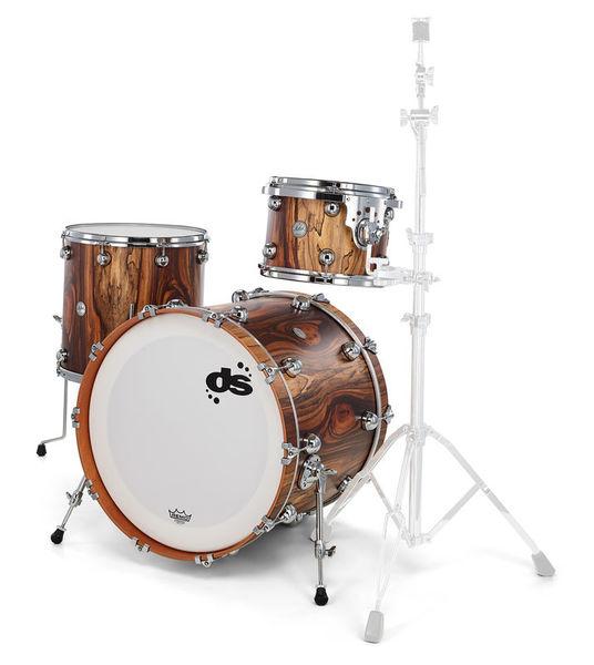 DS Drums Rebel Maple-Mahogany Exo.Mango