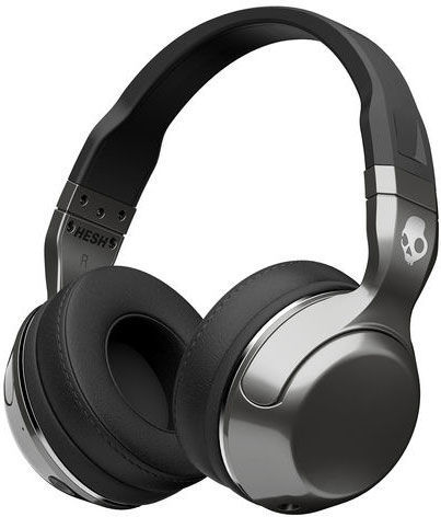 Skullcandy Hesh 2 Wireless Silver/Black