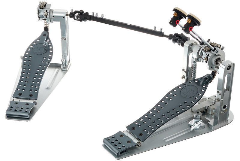 DW MCD Double Pedal Chain