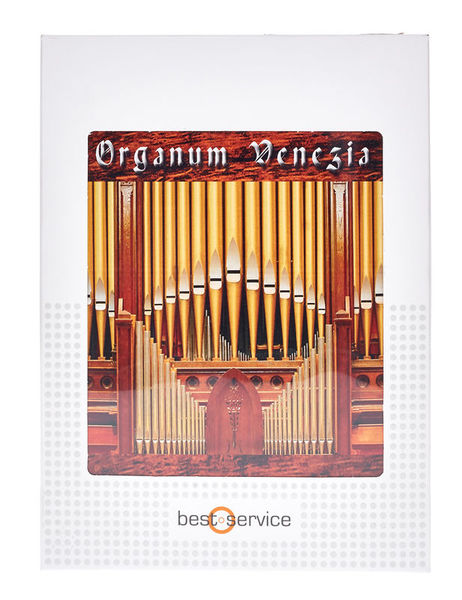 Best Service Organum Venezia