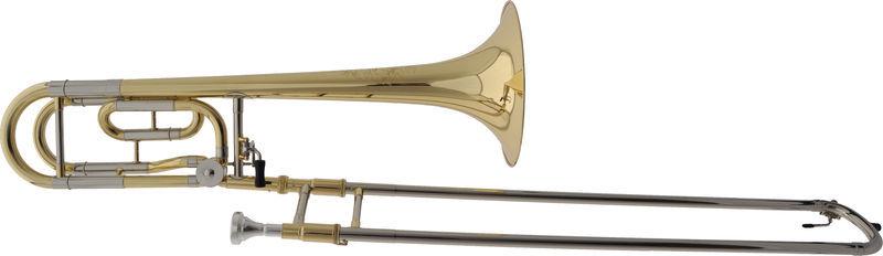 Sierman STB-560 Tenor Trombone