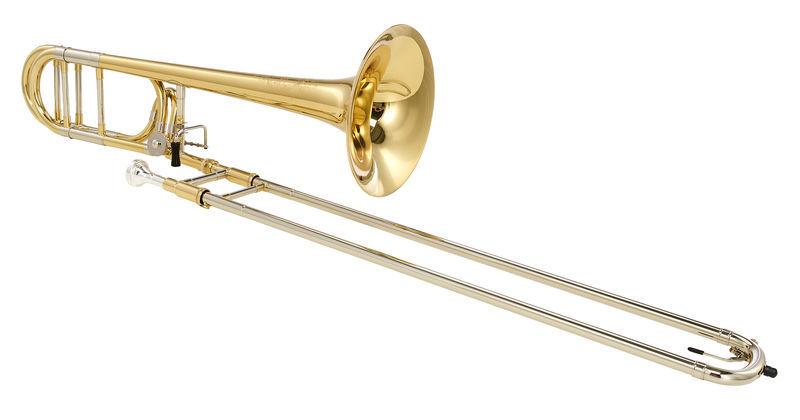 Sierman STB-660 Tenor Trombone