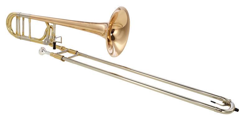 Sierman STB-665 Tenor Trombone