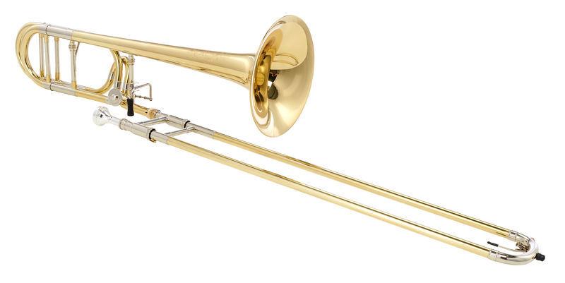 Sierman STB-685 Tenor Trombone