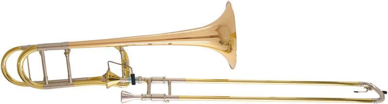 Sierman STB-760 Tenor Trombone