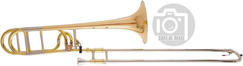 Sierman STB-865 Tenor Trombone