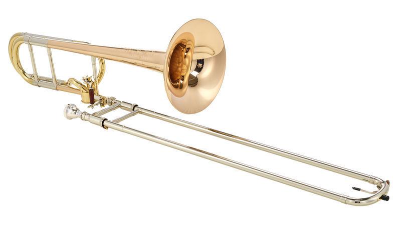 Sierman STB-960 Tenor Trombone
