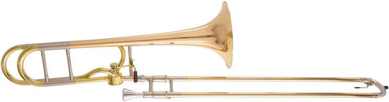 Sierman STB-965 Tenor Trombone