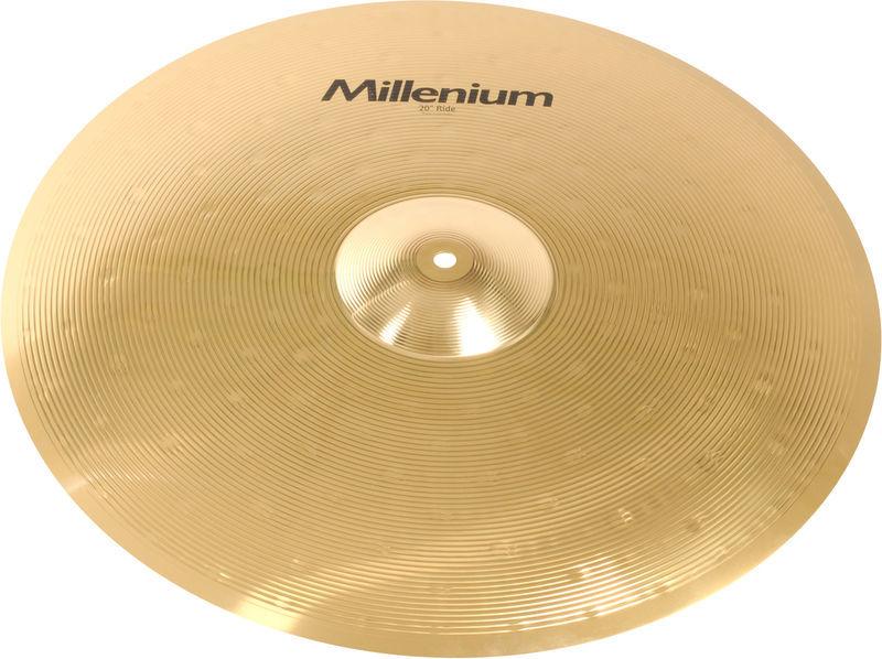 """Millenium 20"""" Brass Ride"""