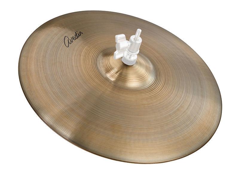 "Zildjian 14"" Avedis Hi-Hat"