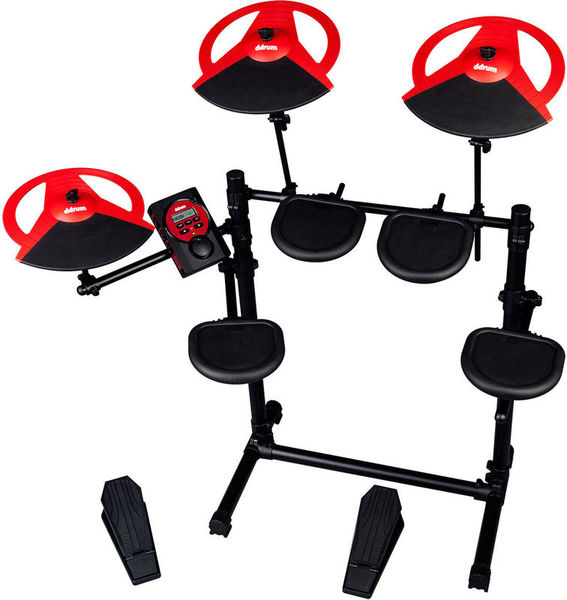 DDrum DD Beta E-Drum Set