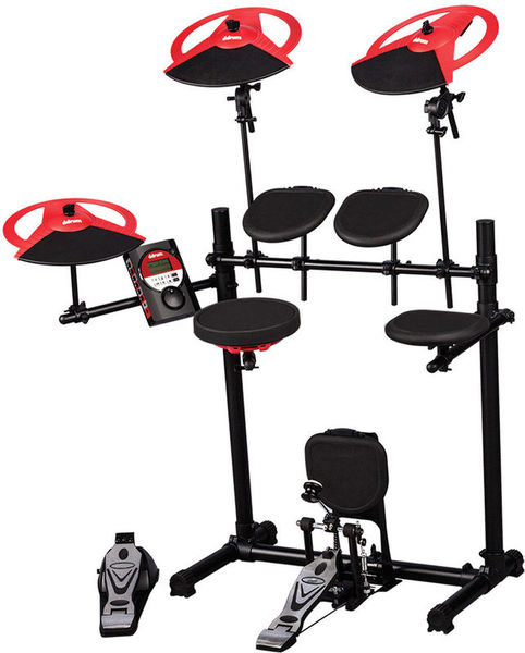 DDrum DD Beta XP E-Drum Set