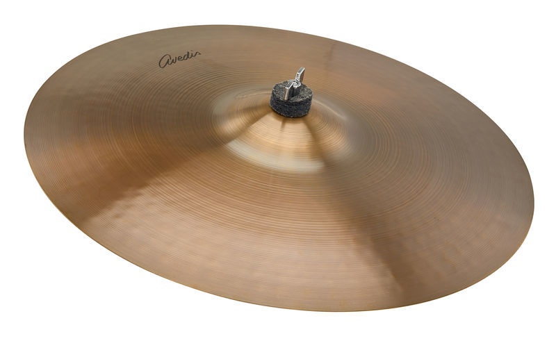 "Zildjian 18"" Avedis Crash"