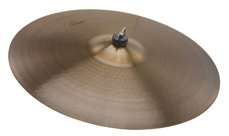 "Zildjian 19"" Avedis Crash"