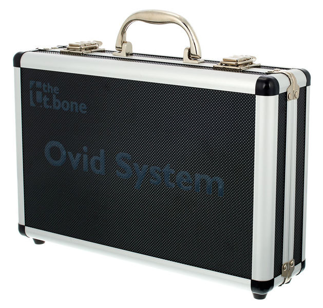the t.bone Ovid System Case Pro