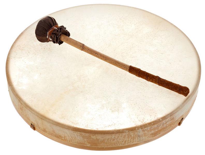 """16"""" Shaman Drum Millenium"""