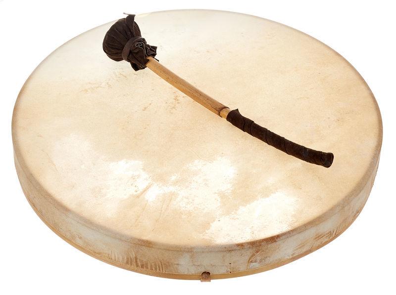 """Millenium 18"""" Shaman Drum"""