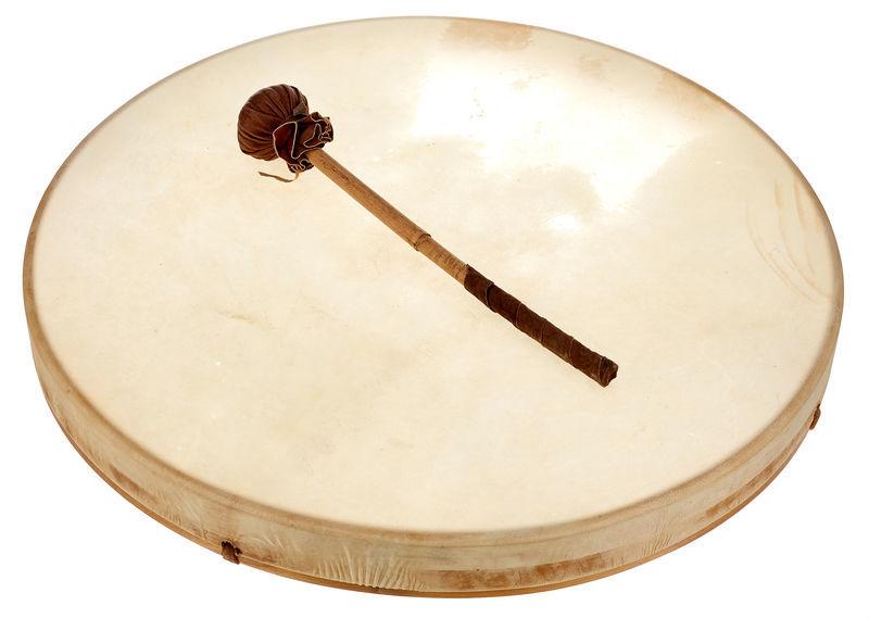 """Millenium 22"""" Shaman Drum"""