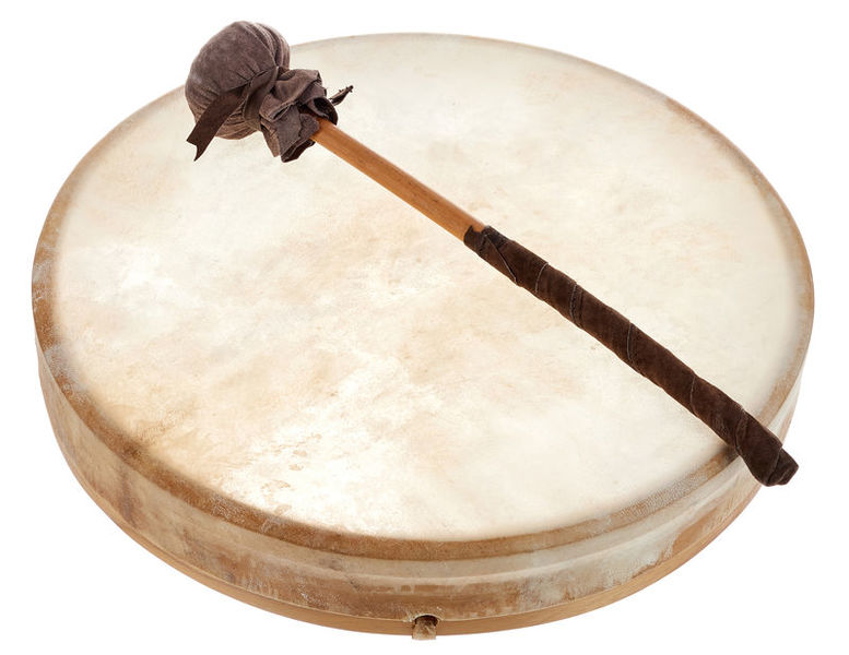 "Millenium 14"" Frame Drum Tuneable"