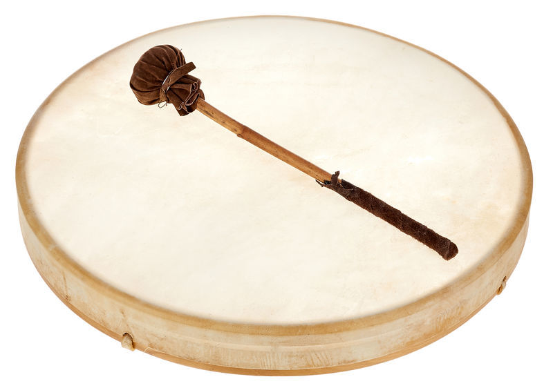 "Millenium 18"" Frame Drum Tuneable"