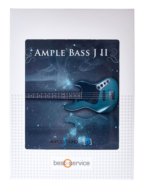 Ample Sound Ample Bass J III