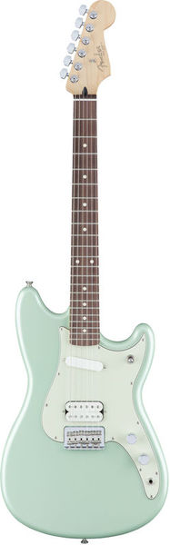 Fender Duo-Sonic HS RW SG