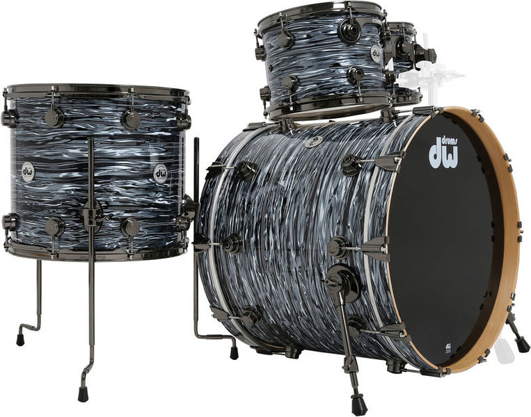 DW Finish Ply Black Oyster BN