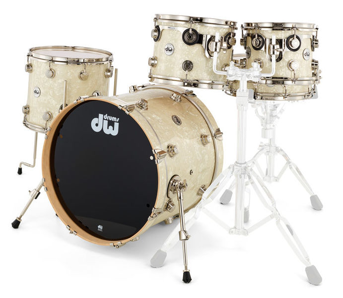 DW Finish Ply Vintage Pearl