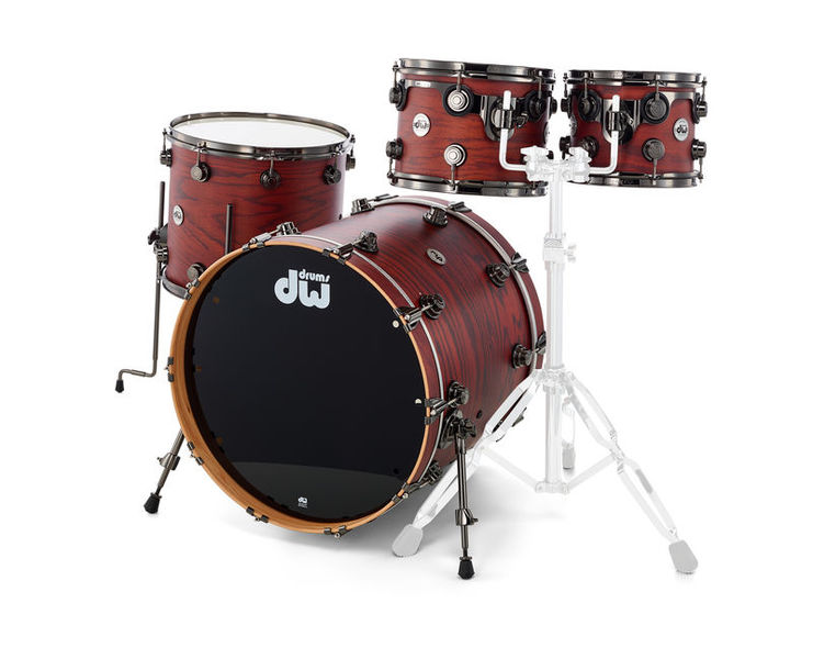 DW Lacquer Specialty Oak Tobacco