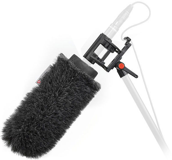 Rycote Softie Kit NTG