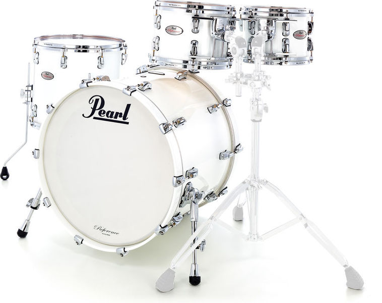 Pearl Reference Standard Set #109
