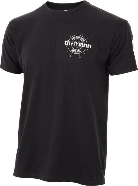 Thomann T-Shirt Sommerfest Black XXXXL