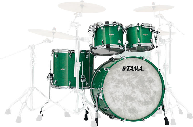 Tama STAR Drum Walnut Stand. MGN
