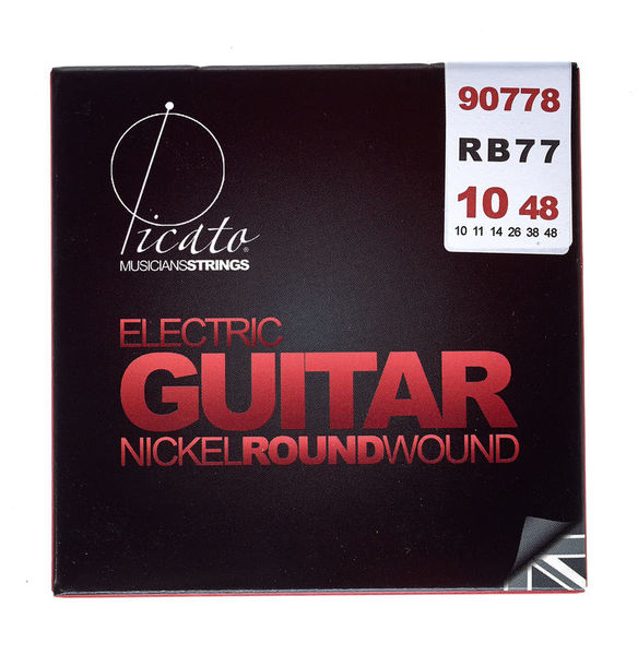 Picato Ritchie Blackmore String Set